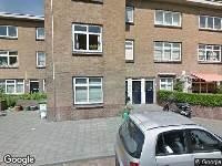 Bekendmaking Aankondiging - Verwijderen voertuigen, Morelstraat ter hoogte van huisnummer 15 te Den Haag
