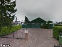 Gemeente Deventer - Verkeersbesluit voor het instellen van een parkeerverbod zone op de Worp, het aanwijzen van een parkeerterrein Melksterweide en aanwijzen van een deel van de Bolwerksweg als (brom)