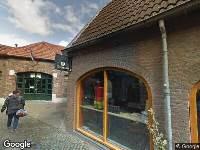 Gemeente Venlo - Verkeersbesluit instellen voetgangersgebied - Keizerstraat Venlo