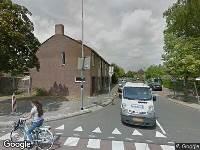 Bekendmaking Gemeente Venlo - Verkeersbesluit instellen voetgangersoversteekplaats - Alberickstraat Blerick