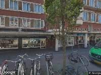 Bekendmaking Gemeente Amsterdam - Jan Evertsenstraat 35-37 tijdelijk onttrekken van twee parkeerplaatsen ten behoeve van werkzaamheden - Jan Evertsenstraat 35-37