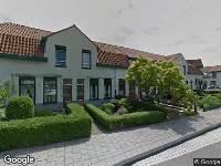 Bekendmaking Gemeente Westland - Aanleg laadvoorziening - Mariëndijk Honselersdijk