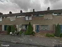 Bekendmaking Gemeente Venlo - Verkeersbesluit gehandicaptenparkeerplaats - Eendenstraat Venlo