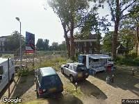Bekendmaking Verleende Watervergunning voor het aanleggen van een regen- en vuilwaterriool, ter hoogte van Korte Ouderkerkerdijk 45, 1096 AC Amsterdam - AGV - WN2018-009340