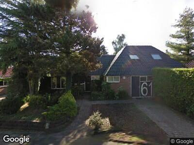 Meldingen Havixhorst 61 Zuidlaren