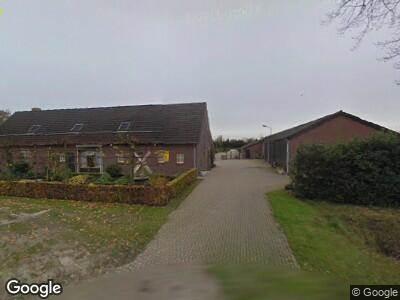 Bestemmingsplan Limburglaan 25 Someren