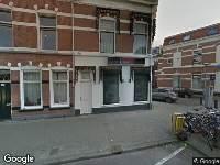 Horecavergunning  Vleutenseweg 124 te Utrecht (Pizza-Beppe 4-5 B.V.)