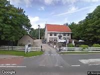 Bekendmaking Gemeente Nissewaard - Drank- en Horecavergunning artikel 3 – Stroop pannenkoeken - Nieuwe Veerdam 2a, 3214 LT Zuidland