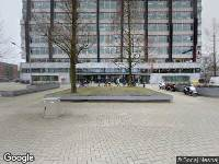 Aanvraag evenementenvergunning Amsterdam BLEND Market, Plein 40-45 1