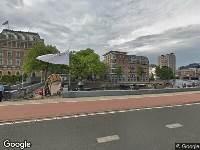 Aanvraag ligplaatsvergunning Mauritskade 1B