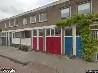 Aanvraag omgevingsvergunning Johan Broedeletstraat 41