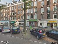 Aanvraag omgevingsvergunning Eerste Van Swindenstraat 6H