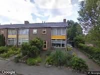 Bekendmaking Ontvangen aanvraag omgevingsvergunning, het bouwen van een tuinhokje, S.K. Feitsmastraat 2, Noardburgum