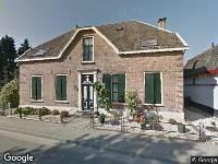 Bekendmaking Aanvraag omgevingsvergunning, verbouwen van de stal naar woonkamer, Dorpsstraat 10,   4194TD,  Meteren