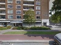 Bekendmaking Aanvraag omgevingsvergunning, het verbouwen van een winkel naar woning, Oudenoord 617 te Utrecht, HZ_WABO-19-06060