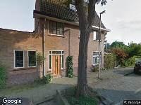 Bekendmaking Aanvraag omgevingsvergunning, het vergroten van een dakkapel aan de voorkant van een woning, Steijnstraat 20 te Utrecht, HZ_WABO-19-05995