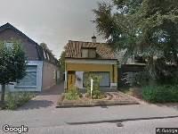 Aanvraag omgevingsvergunning, het vergroten van de woning, Beeksestraat 51 4841GA Prinsenbeek