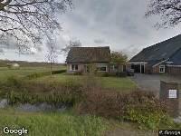Bekendmaking Ontvangen aanvraag omgevingsvergunning, Rijksstraatweg 16 Noardburgum, het uitbreiden van een ligboxenstal