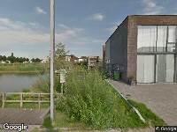 Bekendmaking Gemeente Dordrecht, ingediende aanvraag om een omgevingsvergunning Springtij 15 te Dordrecht
