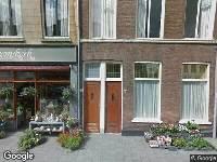 Omgevingsvergunning - Beschikking verleend regulier, Bankastraat 72 te Den Haag