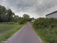 ODRA Gemeente Arnhem - Verlenging beslistermijn omgevingsvergunning, herinrichten van het terrein, plaatsen van een hekwerk, het maken van een tijdelijke uitweg en een tijdelijke botenopslag, Stadsblo
