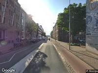Besluit Weigering Omgevingsvergunning (Afgewezen): Van Diemenstraat 20-200