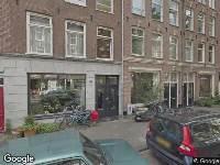 Aanvraag omgevingsvergunning Frans Halsstraat 72-2 V