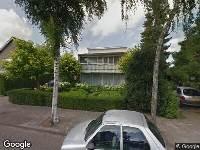 Bekendmaking specifieke TUG ontheffing, locatie nabij Hooglaarsestraat 6 te Prinsenbeek gemeente Breda