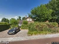 Bekendmaking 19.0241342 verleende vergunning voor het plaatsen van twee dammen nabij Zuideinde 174 in Oostzaan