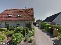 Kennisgeving ontvangst aanvraag voor het plaatsen van een dakkapel Noorderkluft 25 in Niekerk