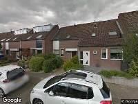 Gemeente Veldhoven - Aanwijzen gehandicaptenparkeerplaats op kenteken - Middelberg