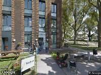 Watervergunning voor de locatie nabij de Pannekoekendijk in Zwolle