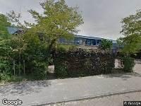 Evenementenvergunning - Aangevraagde evenementenvergunning klein, Abbenbroekweg 7 - op het schoolplein te Den Haag