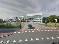 Meldingen - Sloopmelding ingediend, Van Alkemadelaan 786D 107A gebouw 31 te Den Haag