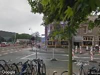 Haarlem, ontwerp-omgevingsvergunning Raaks 1-3, 2017-01769, plaatsen lift, wijzigen vluchtweg, plaatsen galerij en trap en brandveilig gebruik met maximaal 84 personen van hotel, verzonden 28 februari
