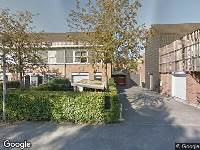 Bekendmaking Aanvraag omgevingsvergunning, het bouwen van een dakopbouw op een woning, Parelmoervlinder 30 te Utrecht, HZ_WABO-19-06264