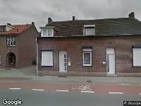 Aanvraag omgevingsvergunning, bouwen van een nieuwe bedrijfshal, Bosstraat 43A, Echt