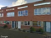 Bekendmaking Omgevingsvergunning - Aangevraagd, Middenweg 74 te Den Haag