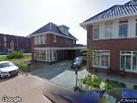 Bekendmaking Aanvraag omgevingsvergunning, het bouwen van een dakkapel aan de zijkant van de woning, Vlindersingel 200 te Utrecht, HZ_WABO-19-06063