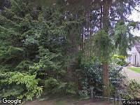 Ingekomen aanvraag omgevingsvergunning, Vinklaan 23 in Riethoven, kappen van diverse bomen