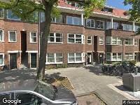 Besluit omgevingsvergunning reguliere procedure Orteliusstraat 364-2