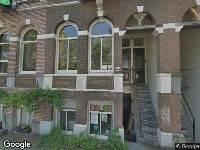 Besluit omgevingsvergunning reguliere procedure Nieuwe Prinsengracht 74