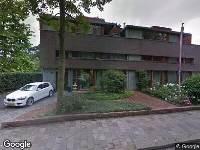 Aankondiging - Verwijderen voertuigen, Tapijtweg ter hoogte van lichtmastnummer 7 te Den Haag