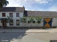 Bekendmaking watervergunning Waterschap Limburg voor het bouwen en behouden van 16 dijkwoningen gelegen Aan de Dijk te Herten in de gemeente Roermond.
