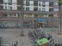 Verlenging beslistermijn omgevingsvergunning Eerste Van Swindenstraat 91