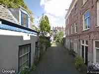Verlenging beslistermijn omgevingsvergunning Linnaeusdwarsstraat 33