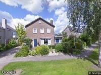 Bekendmaking Gemeente Tytsjerksteradiel - Intrekken verkeersbesluit parkeerverbod Douwetille te Hurdegaryp - Douwetille Hurdegaryp