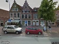 Haarlem, geweigerde omgevingsvergunning Gedempte Oude Gracht 42, 2018-08855, realiseren aanbouw eerste verdieping met daarop een dakterras en wijzigen gevelindeling achterzijde, ontheffing handelen in