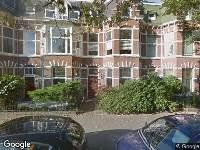 Omgevingsvergunning - Beschikking verleend regulier, Beeklaan 438 te Den Haag