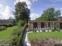 Gemeente Heerlen – kennisgeving ingediende sloopmelding: het saneren van asbest aan Prof van der Waalsstraat 2 te Hoensbroek